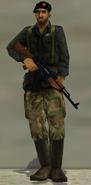 FDG soldier 19