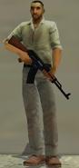 FDG soldier 6