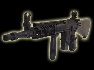 M 16 SPR