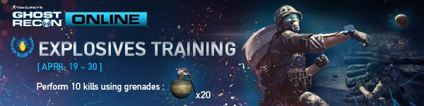 ExplosiveTraining