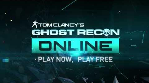 "Ghost Recon Online -- ""Luck Don't Live Here"" Trailer UK"