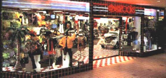 Gadzooks clothing store online