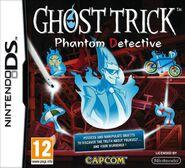 Ghost Trick EU