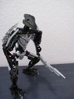 Makuta Nightwatcher 2