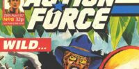 Action Force (weekly) 8
