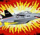 Conquest X-30