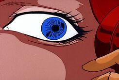 ARAH 29 Eye