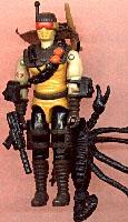 Desert Scorpion 1991