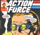 Action Force Winter Special 1987