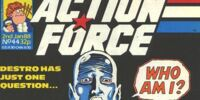 Action Force (weekly) 44