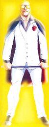 DDP-Headman