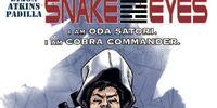 Snake Eyes (v2) 1