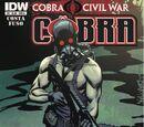 Cobra (Vol. 2) 2
