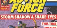 Action Force (weekly) 46