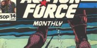 Action Force Monthly 14