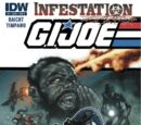 G.I. Joe: Infestation 1