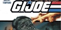 G.I. Joe: Infestation 1