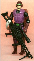 SAW-Viper 1990