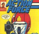Action Force (weekly) 28