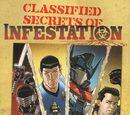 Classified Secrets of Infestation
