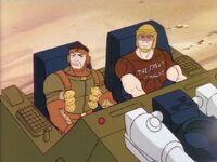 General Hawk and Salvo (1)