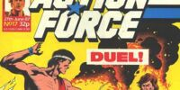 Action Force (weekly) 17