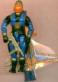 Cobra Commander 1991