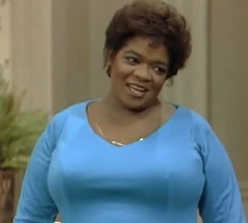 nell carter funeral