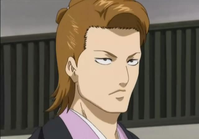 Seri 'Gintama ' Mendapatkan Adaptasi Live Action