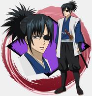 Jubei Yagyu (Kyuubei)