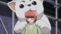 Sadaharu and Kagura Episode 327