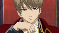 Ep 203, Sougo age 20 only 2 years and he made the Shinsengumi an empire