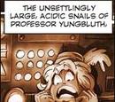 Professor Yungbluth
