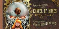 Agatha Heterodyne and the Chapel of Bones