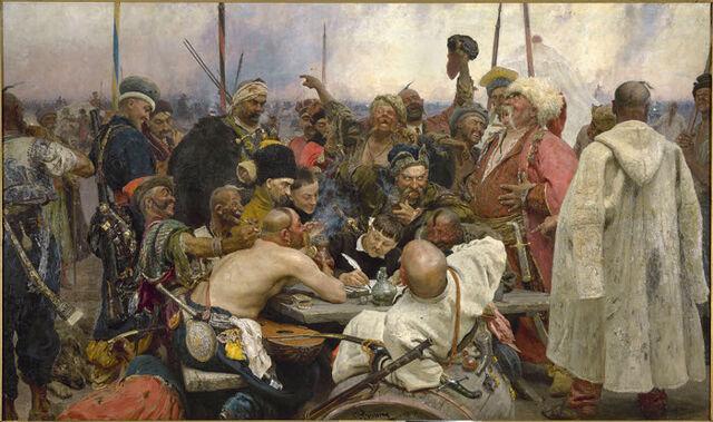 File:Repin Cossacks.jpg