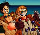 The Heterodyne Boys