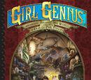 Girl Genius The City of Lightning