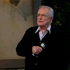 girl meets world george feeny Will friedle and william daniels are joining girl meets world, reprising their roles of eric matthews and mr feeny, respectively.