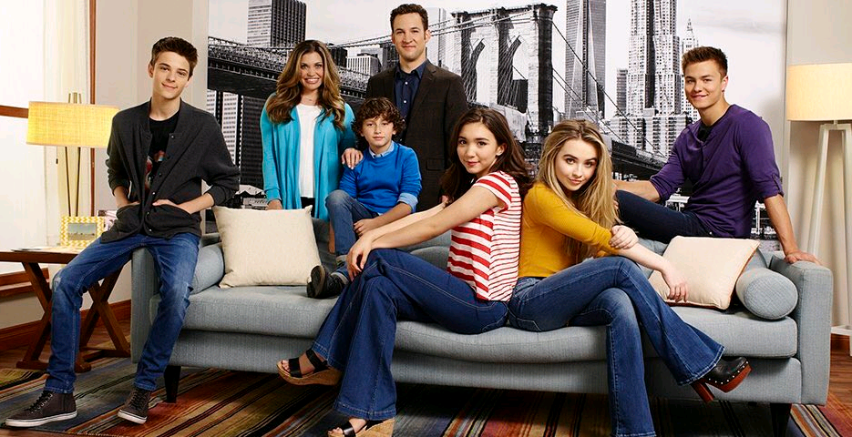Image result for girl meets world season 3