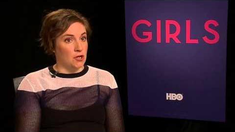 Girls (The Final Season) Lena Dunham Exclusive Interview