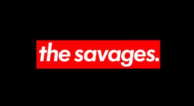 Thesavageslogo