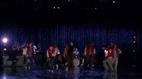 GLEE- Cool (Full Performance)