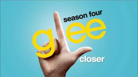 Closer - Glee HD Full Studio