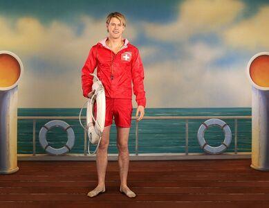 Image - Darren naked.jpg | Glee TV Show Wiki | Fandom