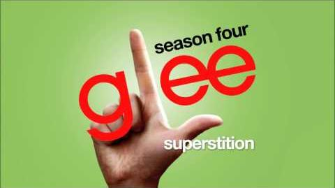 Superstition - Glee Cast HD FULL STUDIO