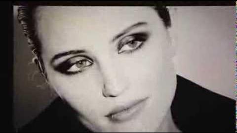 Dianna Agron for Vanity Fair France