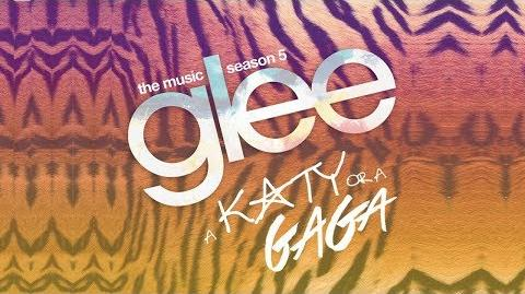 "Glee - All Songs from ""A Katy or a Gaga"" 5x04 (Full Album) HD"