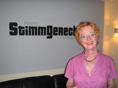 Karin Buchholz