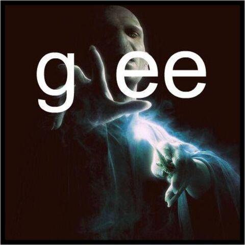 File:Voldemort Loves Glee.jpg