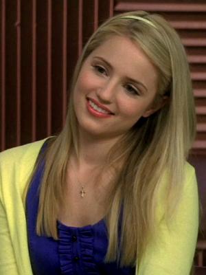 Quinn Fabray Glee Wiki Fandom Powered By Wikia